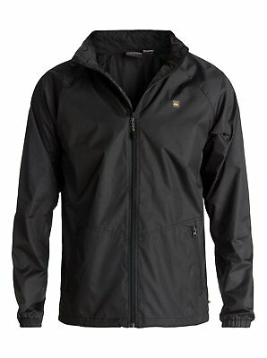 Quiksilver™ Waterman Shell Shock Water-Repellent Windbreaker EQMJK03007