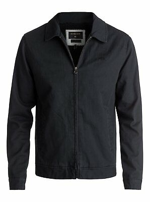 Quiksilver™ Men's Everyday Billy Zipped Jacket EQYJK03377