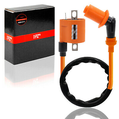 PERFORMANCE RACING IGNITION Coil Suzuki RM125 RM250 Dirt