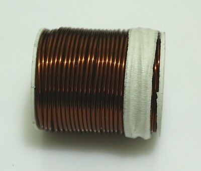 Enameled wire, 1.5mm 15m (50ft), Magnet Wire for motor and transformer, 130C