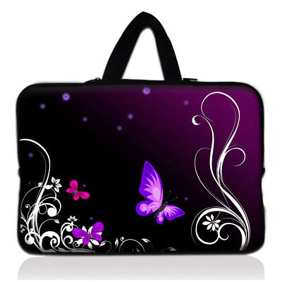 15.6''Laptop Sleeve Case Bag ShookProof for TOSHIBA Sony HP Asus Lenovo Acer MSI