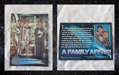 Lost in Space Archives Base card 2