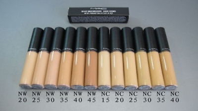 Mac Concealer Select Moisturecover 5ml - Brand New