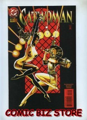 Catwoman #23 (1995)   1St Printing Bagged & Boarded Dc Comics