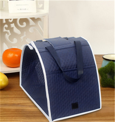 wholesale Cold Bag Grocery With Insulated Eco Bags 1PCS Trolley Bags Reusable