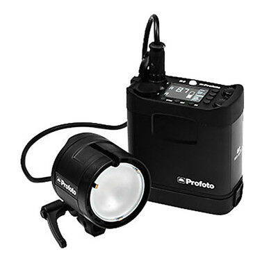 Profoto B2 To-Go On/Off-Camera Flash With TTL Kit