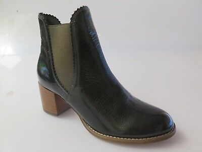 Django & Juliette - new leather ankle boot size 37 #1