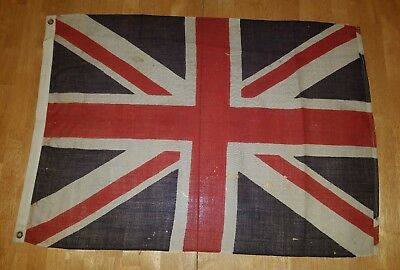 Victorian Era Flag of Great Britain