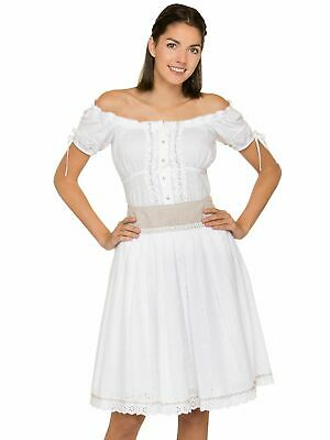 Stockerpoint Costume Skirt 60cm Tomina White