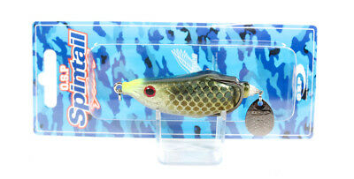 OSP Spin Tail Frog Floating Weedless Soft Lure B-72 (8733)