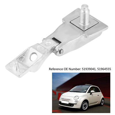 Chrome Outer Door Handle Hinge Repair Tool Kit For Fiat 500 OS or NS 51964555