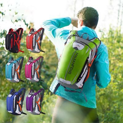 20L Outdoor Sport Waterproof Backpack Hiking Camping Daypack Travel Cycling Pack