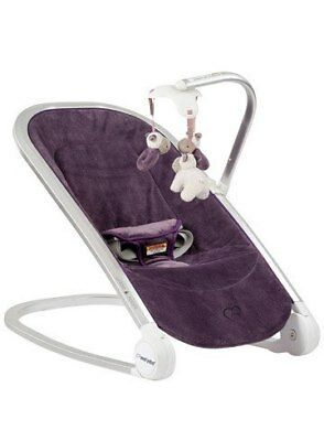 NEW Babylove Rock A Baby Rocker from Baby Barn Discounts