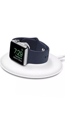 Genuine Apple Watch Magnetic Charging Dock White MLDW2AM/A, Factory Sealed
