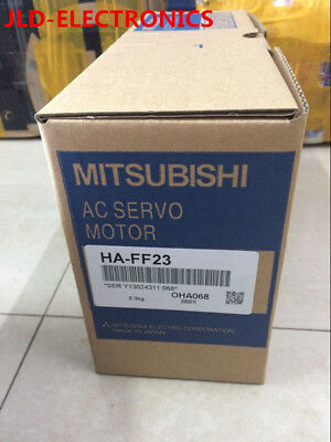 MITSUBISHI Servo Motor HA-FF23 HAFF23 NEW IN BOX