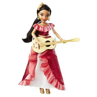 Hasbro Disney Doll Singing Elena Of Avalor Princesses Doll from 3 years