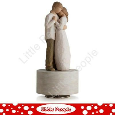 Willow Tree - Figurine Musical Promise Collectable Gift NEW