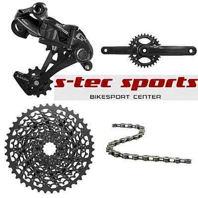 SRAM GX Gruppe 1x 11 , Mountain Bike