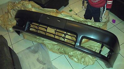 1991-94 Sentra Sunny Front Bumper Facia B13 (READ DESCRIPTION)
