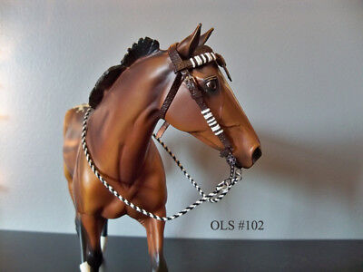 Breyer Traditional Western Bridle for Model Horses