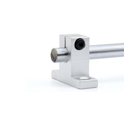 SK8-60 Aluminum Linear Rod Rail Shaft Guide Support Stand 8-60mm CNC/3D Printer