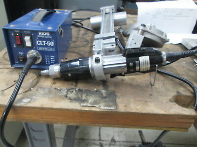 HIOS CL-6500 2.6-14 Lbf.In 900 Max Rpm Lever Type Torque Driver W/CLT-50 Power