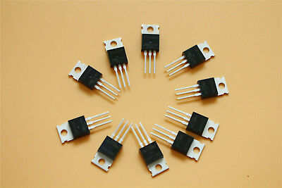 """20Pcs IRF640 /""""IR/"""" 18A 200V Power MOSFET N-Channel"""