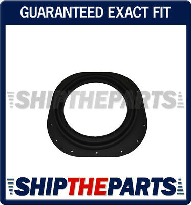 Seal Transom Boot 16 Hole for OMC Stringer 1967-1977 replaces 313080