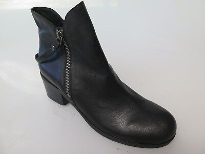 Django & Juliette - new leather ankle boot size 37 #82