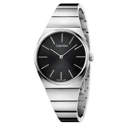 Calvin Klein Women's Quartz Watch K6C2X141