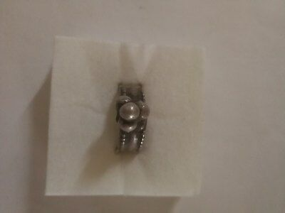 Silver Rare Rings from Oman Bedouin Ware ( 19 )