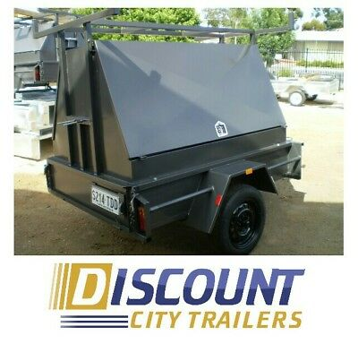 Trailer Business for Sale in Adelaide. Selling for Cost price.