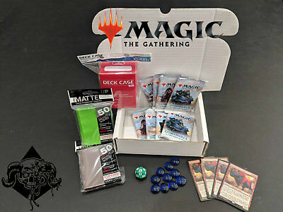 Monthly Magic Crate - Packed Full Of Value - Magic The Gathering
