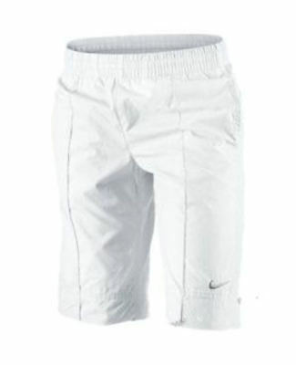 Nike Junior Girls Jump Bermuda Shorts. Large Aged 12-13 Years Left. Nike Shorts