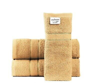 Pure Cotton Towels Bathroom Gift Set Jumbo Sheet Bale Set Jumbo Super Black 1Pc