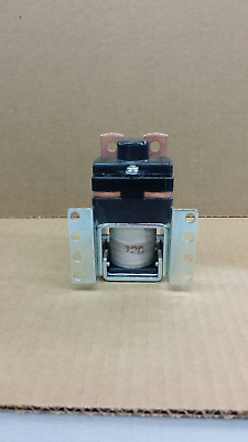Contact Industries Ct200A-12C1 Dc Contactor Relay Part M15308-3 151904 200 Amp