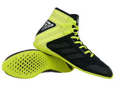 Lightweight boxing shoes adidas Performance Speedex 16.1 Martial Arts Boots