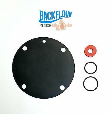 """Relief Valve Rubber Kit For Febco Backflow 825Y 3/4""""-1 1/4"""" Part #905043"""