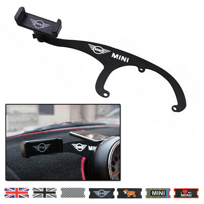 360° rotation Car Moible Phone Mount Cradle Holder Stand For Mini Cooper R60 R61