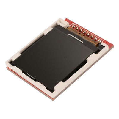"""1.44"""" inch ST7735 SPI 128*128 TFT LCD Display Module with PCB for Arduino TE844"""