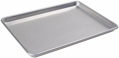 Rectangular Oven Gauge 19 Commercial Heavy Baking Aluminum Pan Tray 18X13