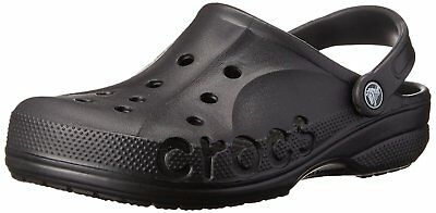11274860010668 CROCS BAYA UNISEX Graphite Clog 6 D(M) US Men s 8 B(M) US Women s ...