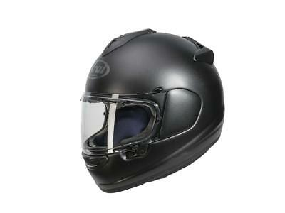 Casque arai chaser-x frost black taille m