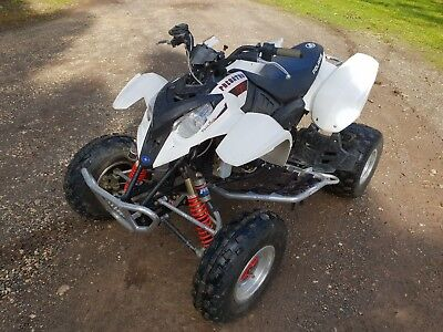 USED Polaris Predator 500 Limited Edition