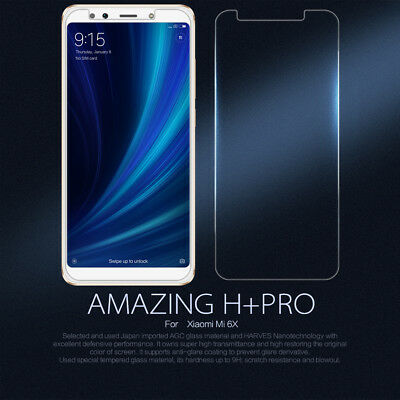 Nillkin 9H+PRO 2.5D 0.2 mm Thin Tempered Glass Screen Protector For XIAOMI Mi