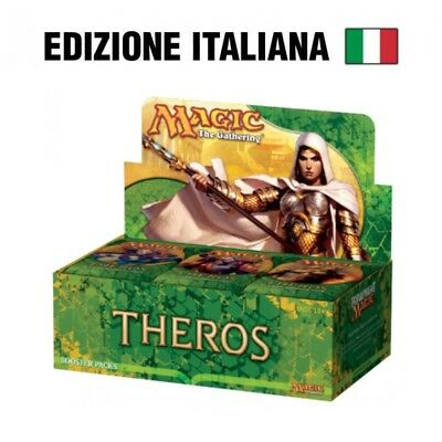 MTG: Theros - Box 36 Buste (IT)
