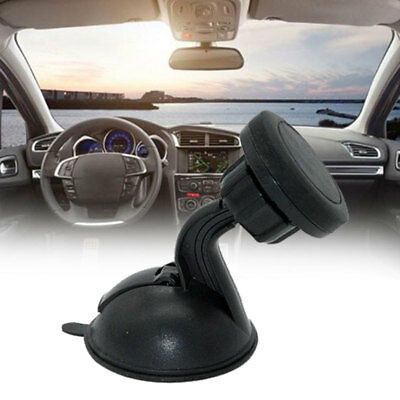 Small Holder For Phone Magnetic Useful In Car Easy To Remove Safe Driving