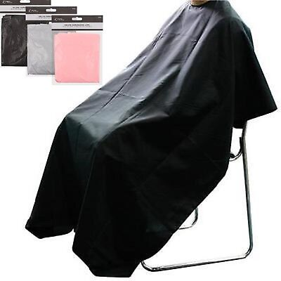 Professional Unisex Adult Salon Hair Cut Hairdressing Barber Cape Gown Cloth