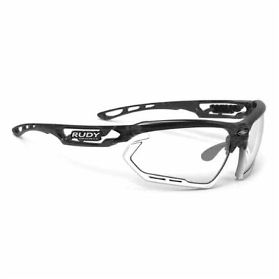 Rudy Project occhiali Fotonyk ImpactX Crystal Graphite White SP4573950000 1IT
