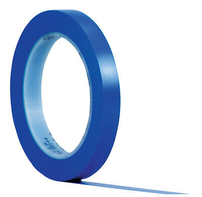 3M - 471 Scotch Konturenband blau 06408 (12mm, Länge 33m)